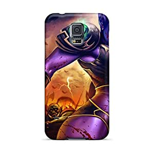 Series Skin Cases Covers For Galaxy S5 Customized