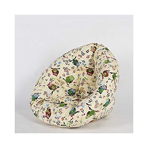 Tao Patrón Lindo Lazy Couch Bean Bag Dormitorio Sala de ...