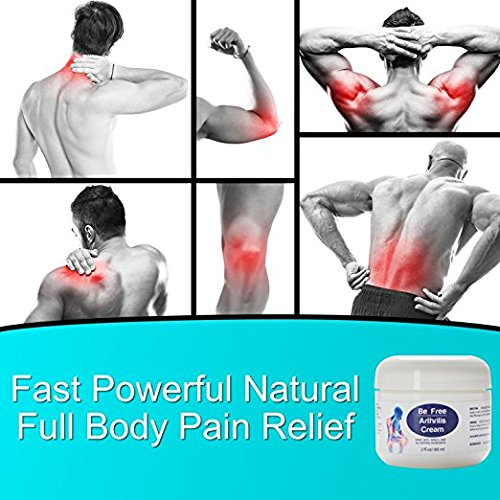 Pain-Relief-Arthritis-Cream-ALL-NATURAL-Pain-Relieving-Cream-For-Arthritis-Rheumatoid-Arthritis-Osteoarthritis-For-Relief-of-Arthritis-in-Knees-Hands-Fingers-Back-Carpal-Tunnel-Neck-Joints