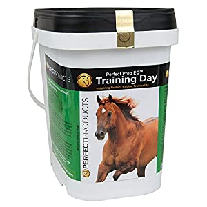 Pefect Products, Equine Perfect Prep EQ Training Day 5lb 8