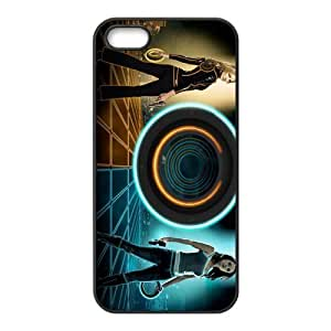 Custom The Terminator Back Cover Case for iphone 5,5S JN5S-1529