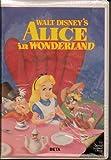 Disney's Alice in Wonderland Beta Video 36B