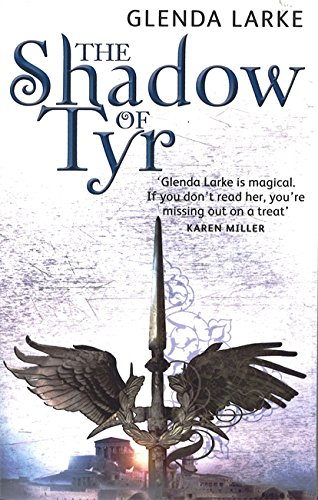 (The Shadow Of Tyr: Book Two of the Mirage Makers)