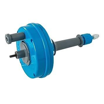 145fd527544f1 Silverline 987173 Furet actionné par perceuse électrique Blue ...