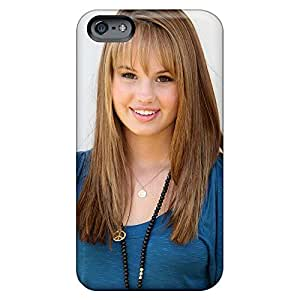 iphone 5 / 5s Super Strong cell phone carrying skins skin Appearance teen actress debby ryan