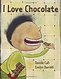 I Love Chocolate, Davide Calì, 0887769128