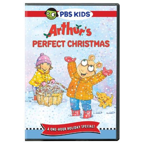 Amazon Com Arthur Arthur S Perfect Christmas Michael Yarmush Oliver Grainger Bruce Dinsmore Movies Tv