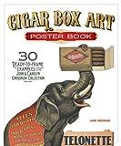 Cigar Box Art Poster Book