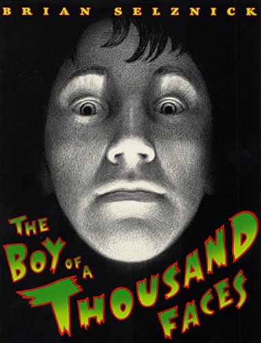 The Boy of a Thousand Faces for $<!--$4.30-->