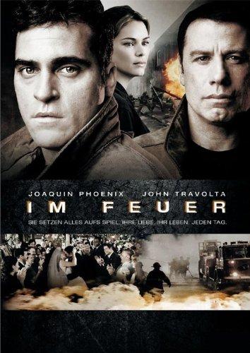 Im Feuer Film