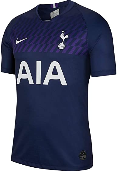 Amazon Com Nike Tottenham Away Jersey 2019 2020 Clothing