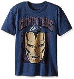 Marvel Big Boys' NBA Co T-Shirt
