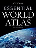 world atlas 2012 - Essential World Atlas by Oxford University Press Published by Oxford University Press, USA 7th (seventh) edition (2012) Paperback