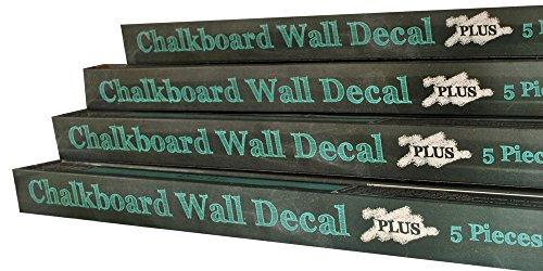 Chalkboard Decal Large 6 5ft pieces product image