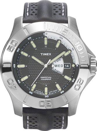 remium Collection Perpetual Calendar Sport Watch ()