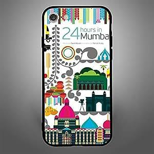 iPhone 7 24 Hours in Mumbai