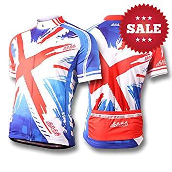 8842c6f4c SPEG Union Team Cycle Jersey MK4 (X Small  36