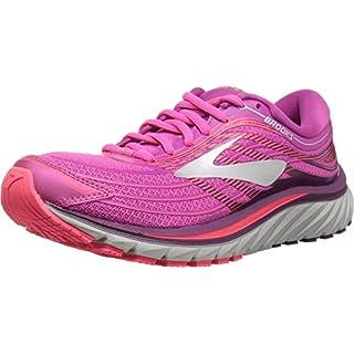Brooks Womens Glycerin 15 Neutral Max Cushion Running Shoe
