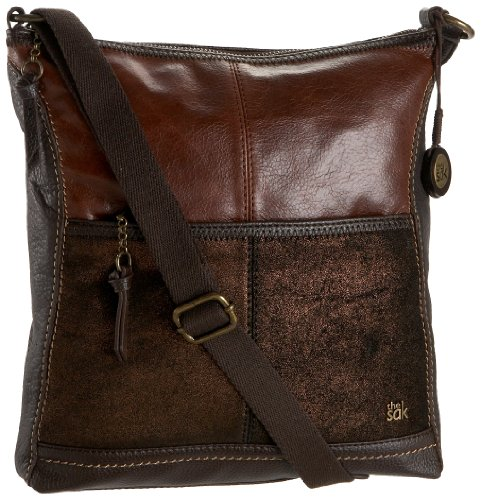Iris Crossbody Cross Body, Teak Multi, One Size