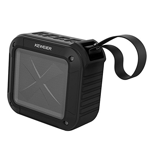 Military Waterproof Portable Bluetooth Speakers product image