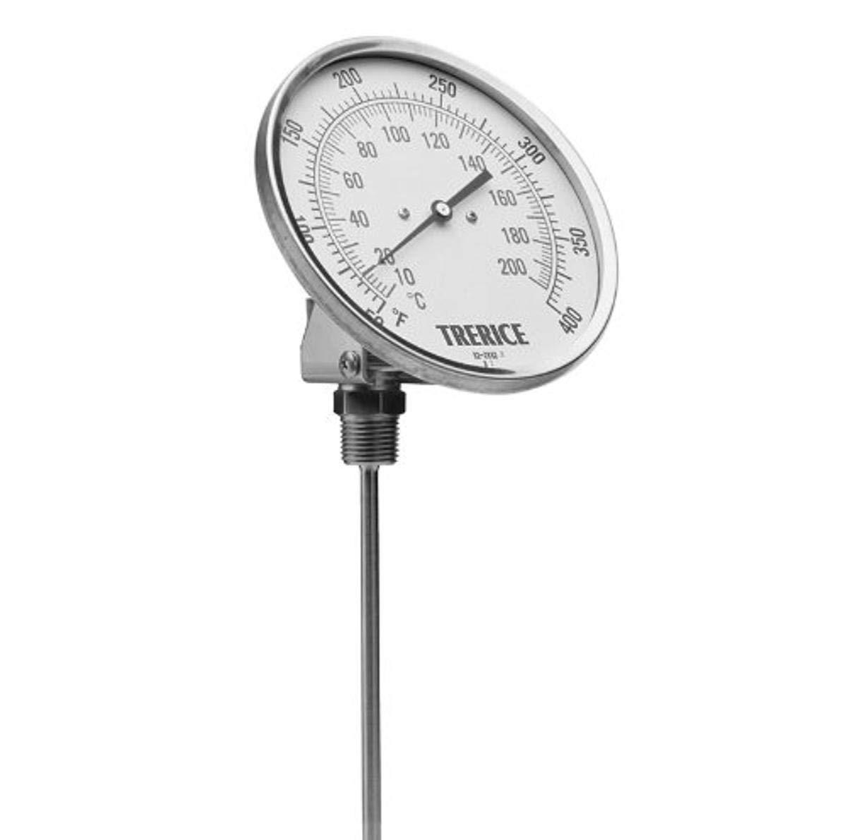 Trerice B8360204 Adjustable Angle Cheap SALE Start Bimetal Price reduction 2
