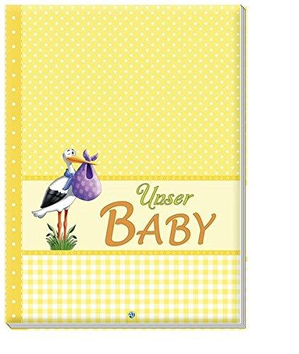 Unser Baby: Erinnerungsalbum