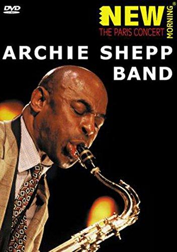 Shepp, Archie Band - Geneva Concert