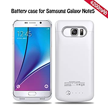 Samsung S6 Edge Plus batería MUZE 4200 mAh Galaxy S6 borde ...