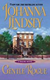 Gentle Rogue by Johanna Lindsey front cover