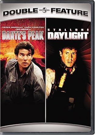 Amazon Com Dante S Peak Daylight Double Feature Pierce
