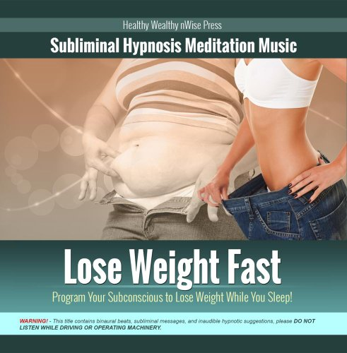 Lose Weight Fast Program Subconscious