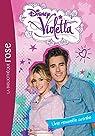 Violetta, tome 19 :  Une nouvelle année par Disney
