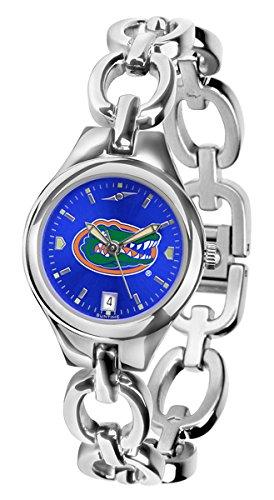 New Linkswalker Mens Florida Gators Eclipse Anochrome Watch
