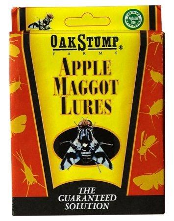 - Springstar Apple Maggot Lures