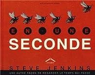 En une seconde par Steve Jenkins