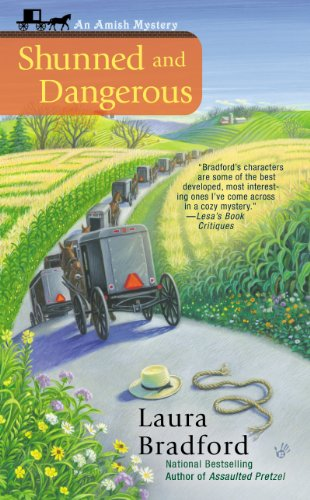 - Shunned and Dangerous (An Amish Mystery Book 3)
