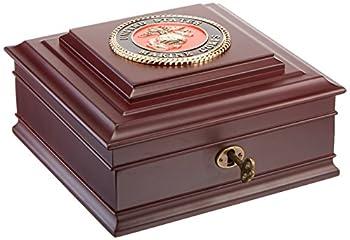 Allied Frame United States Marine Corps Executive Desktop Box 0