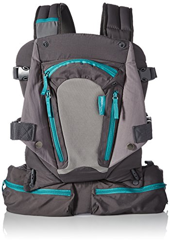 Infantino Carry Carrier Grey Size product image