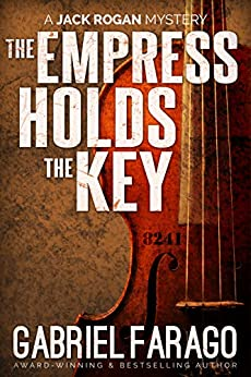 The Empress Holds The Key by Gabriel Farago ebook deal