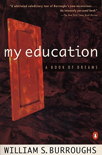 My Education: A Book of Dreams