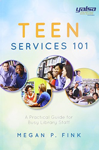 Pdf Social Sciences Teen Services 101: A Practical Guide for Busy Library Staff