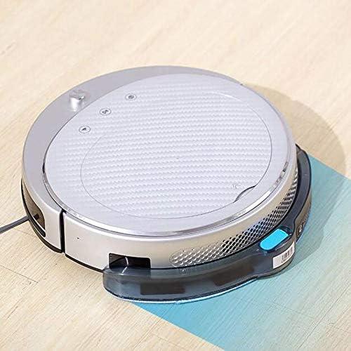 Robot Aspirateur Robot De Balayage Intelligent Accueil Machine De Vadrouille Automatique Essuyer Un-en-un L\'aspirateur Ultra-mince
