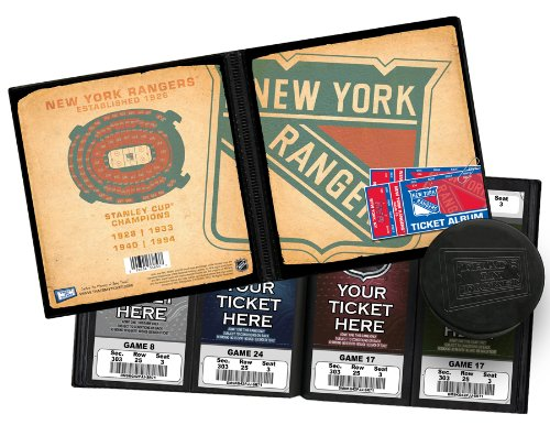 new york ranger tickets - 7