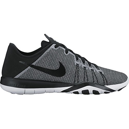 Shoes Nike Womens 6 Training Free Black TR White AOqSFaxqnP