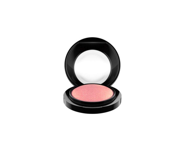 MAC Mineralize Blush – Petal Power