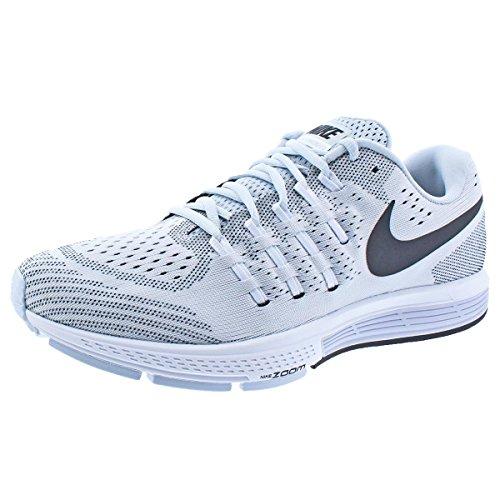 Air Argentato Nike Vomero Da Wmns Zoom Scarpe platino Ginnastica Puro Donna nero bianco 11 5wzwaTCxq
