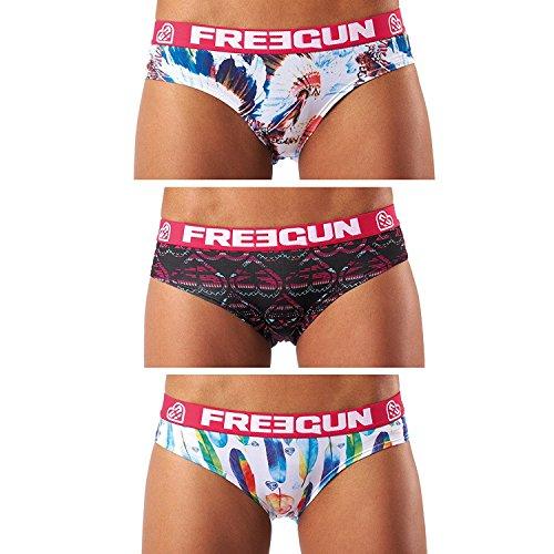 Freegun - Culottes - para mujer