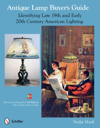 Antique Lamp Buyer