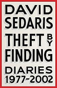 David Sedaris (Author)(18)Release Date: May 30, 2017Buy new: $28.00$18.13