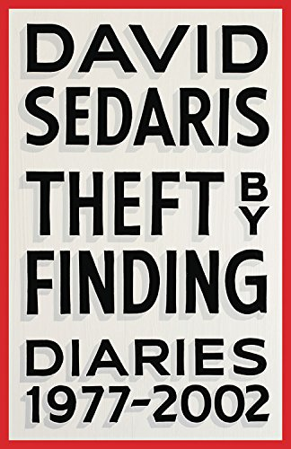 Theft by Finding [SIGNED]